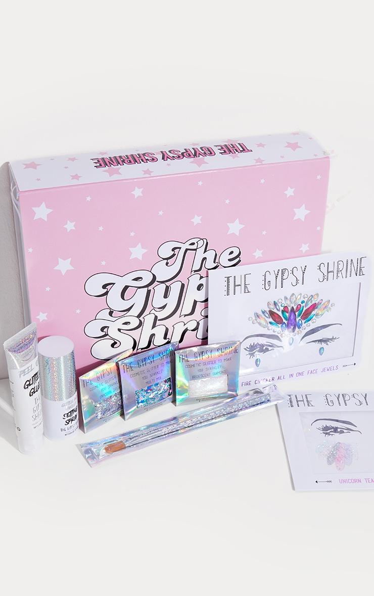 The Gypsy Shrine Star Shine Gift Set 4