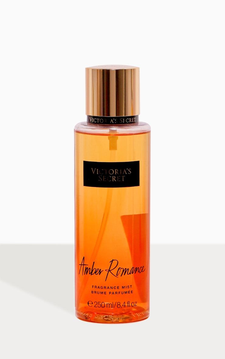 Victoria's Secret Amber Romance Body Mist 250ml 2