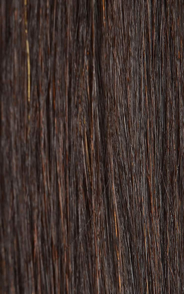 Beauty Works Double Hair Set Weft 18 Inch Raven 2