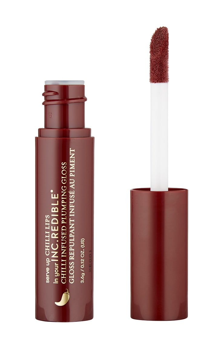 INC.redible Lip Plumping Chilli Lips Feeling Fire 2