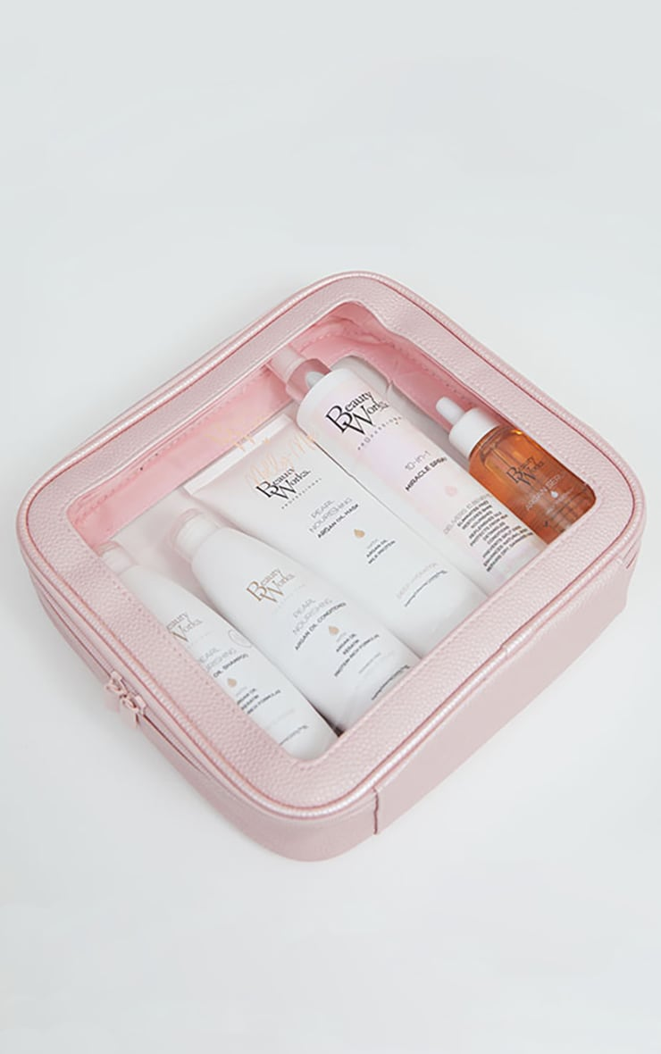Beauty Works x Molly-Mae Haircare Gift Set (Worth £80) 3