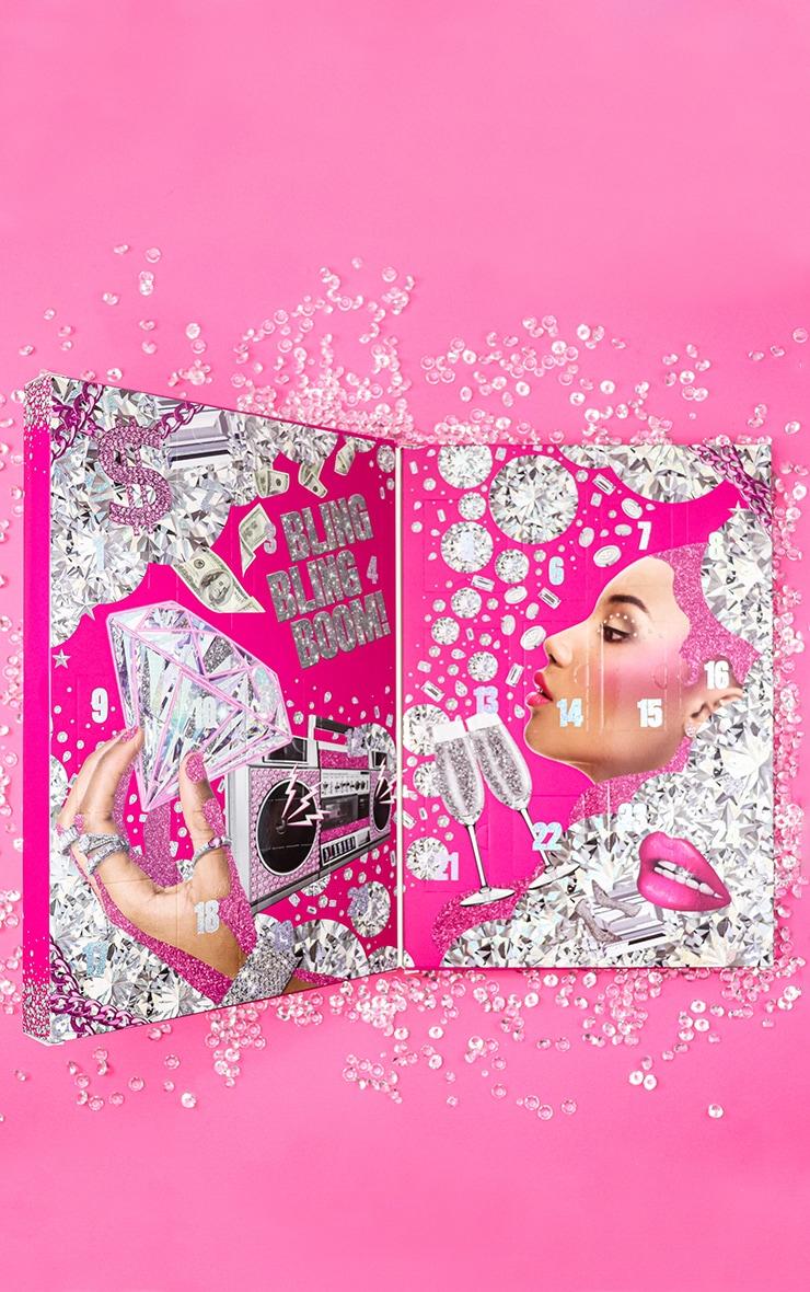 NYX PMU Diamonds & Ice Please 24 Day Advent Calendar Festive Countdown 2