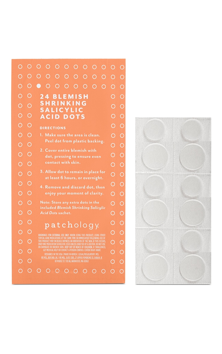 Patchology Breakout 3-in-1 Blemish Fighting Box 3