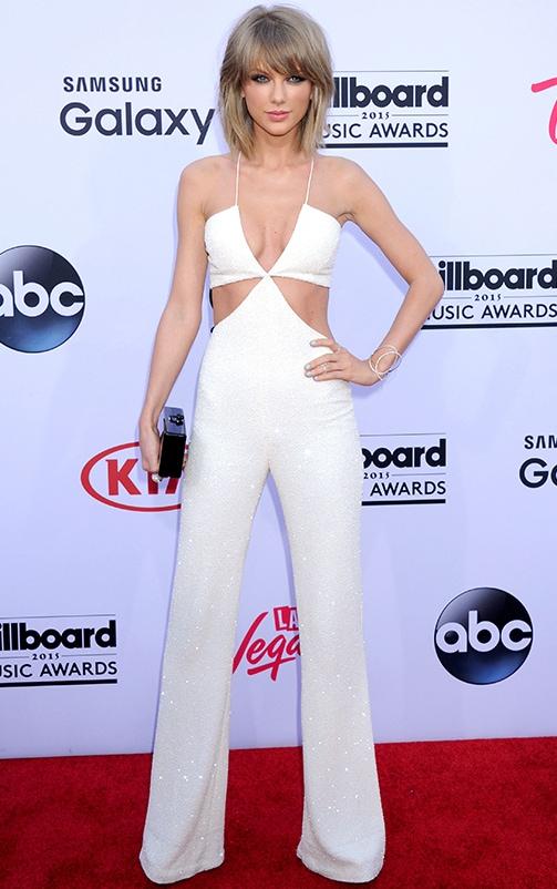 Taylor Black Cut Out Crepe Jumpsuit 2