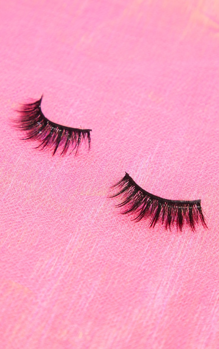 Faux cils Aurora imitation vison - Land of Lashes 2