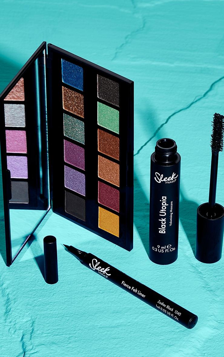 Sleek MakeUP i-Divine Eyeshadow Palette Making Waves 1