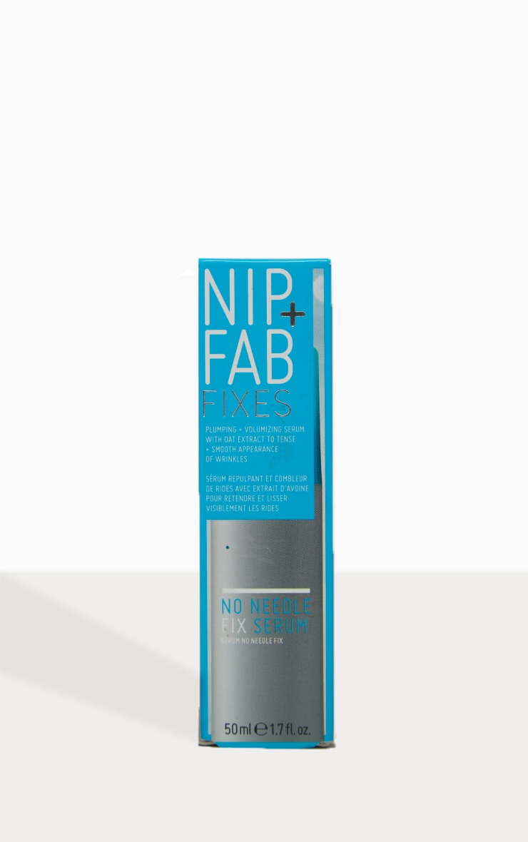 Nip & Fab No Needle Fix Serum 2