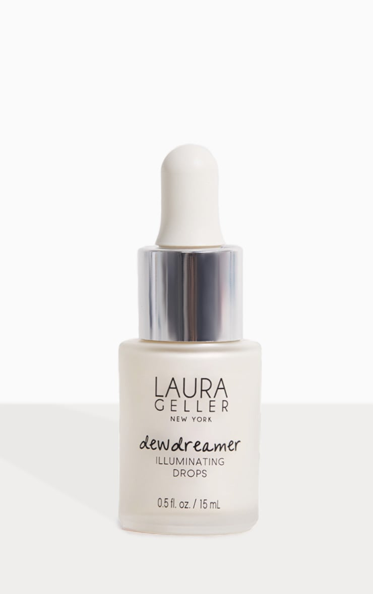 Laura Geller Dewdreamer Illuminating Drops Diamond Dust 1