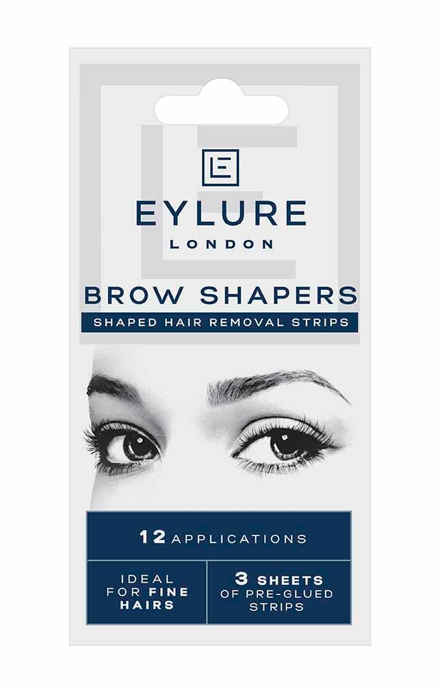 Eylure Brow Shapers 1