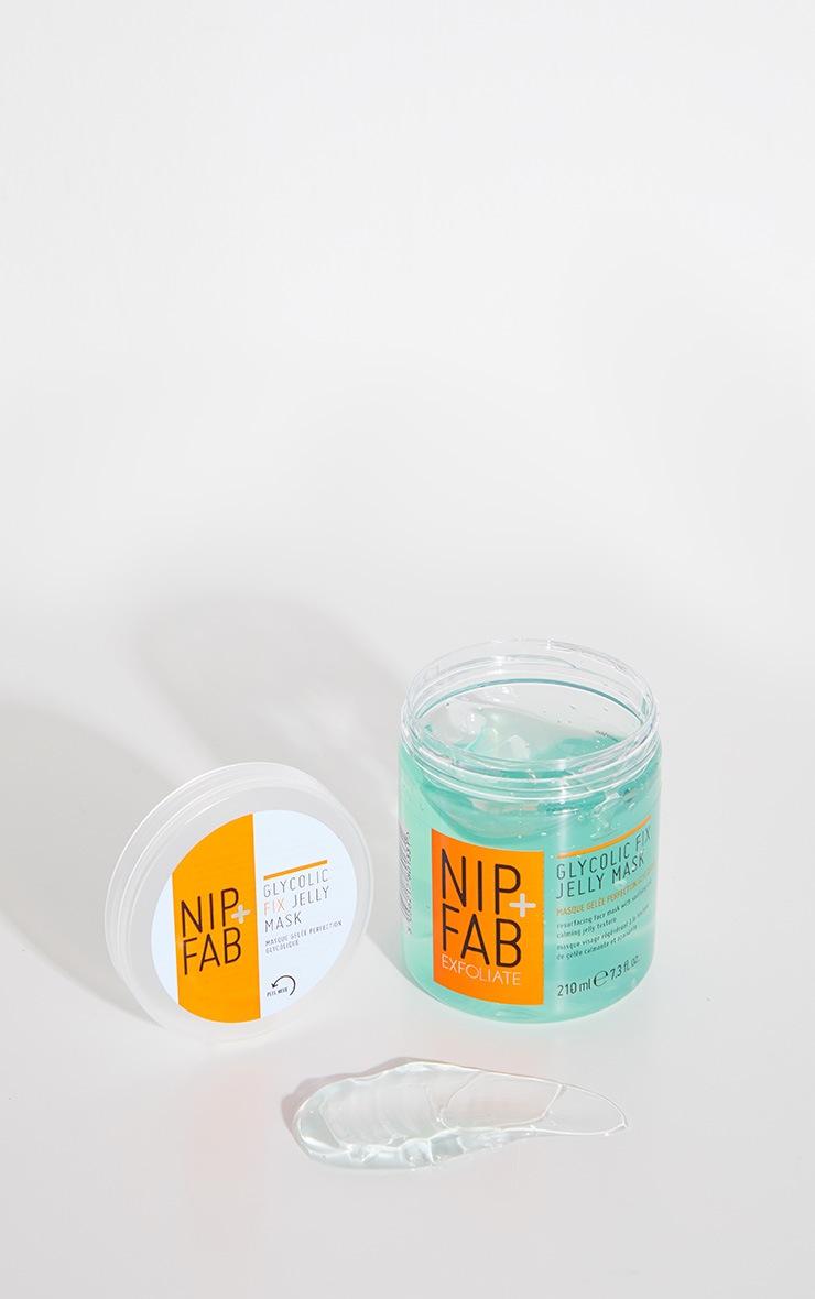 Nip & Fab Glycolic Jelly Mask 2