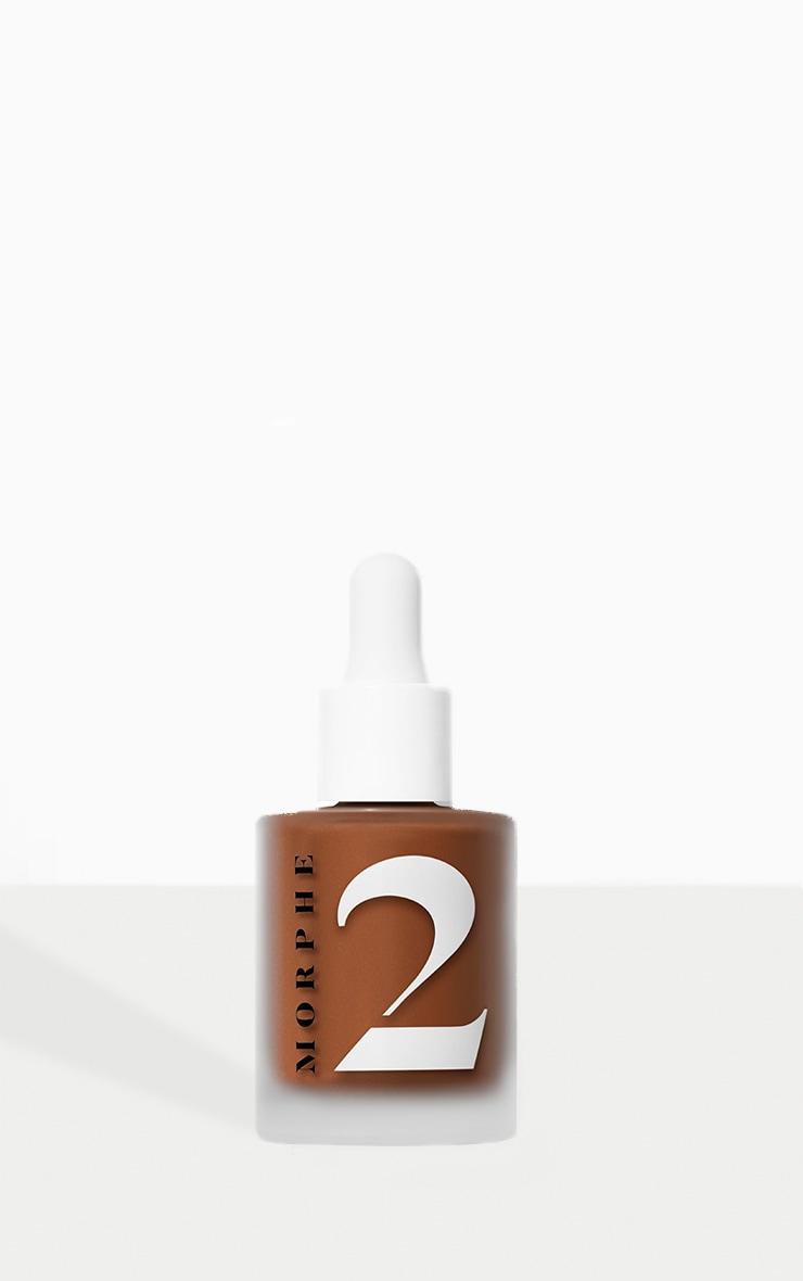 Morphe 2 Hint Hint Skin Tint Hint Of Cocoa 2