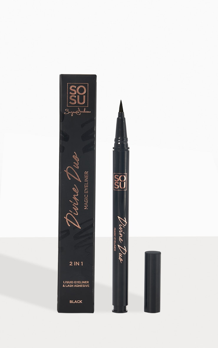 SOSUBYSJ Magic Eyeliner Divine Duo 7