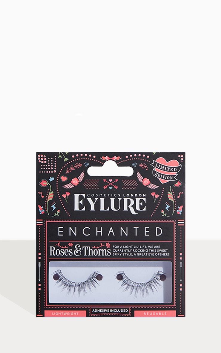 Eylure Enchanted Eyelashes - Roses & Thorns