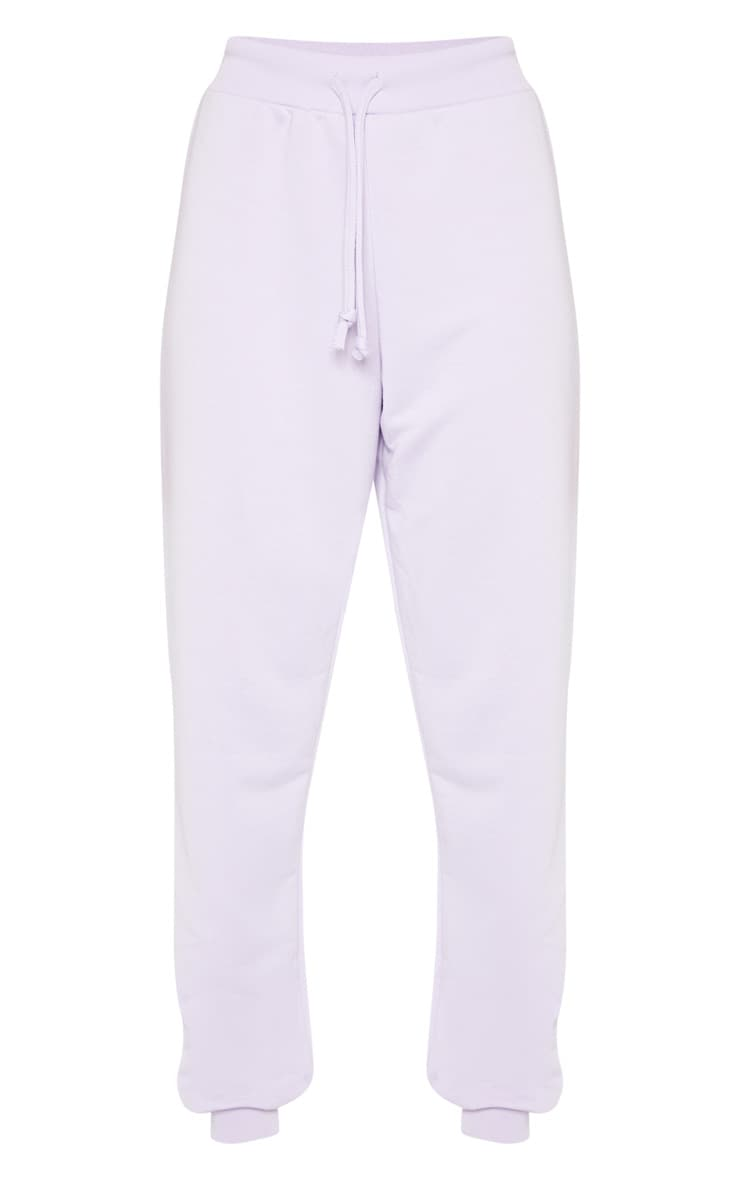 Lilac Ultimate Sweat Jogger 3