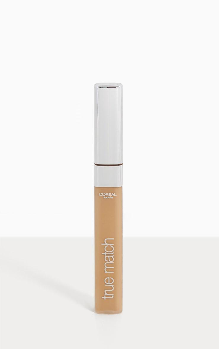 L'Oréal Paris True Match Concealer 6D/W Gold Honey 2