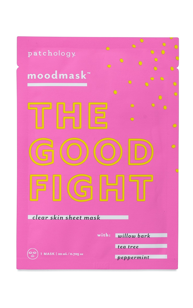 Patchology Moodmask The Good Fight 2