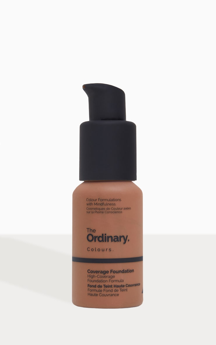 The Ordinary Coverage Foundation 3.2N Deep 1
