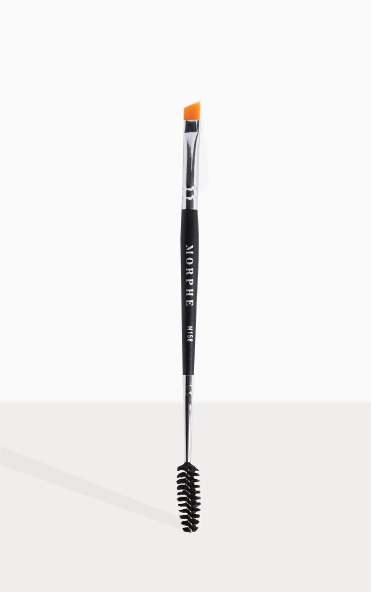 Morphe M158 Angle Liner Spoolie Brush