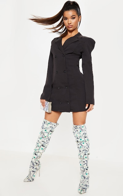 901a8e4b14 Black Dresses | Sexy Little Black Dresses | LBD | PrettyLittleThing USA