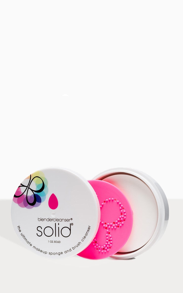 beautyblender Solid Cleanser 1
