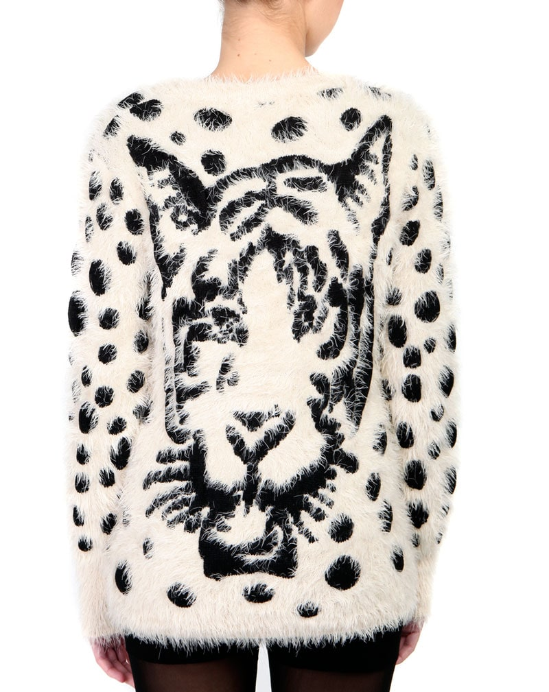 Niah Animal Face Jumper 2