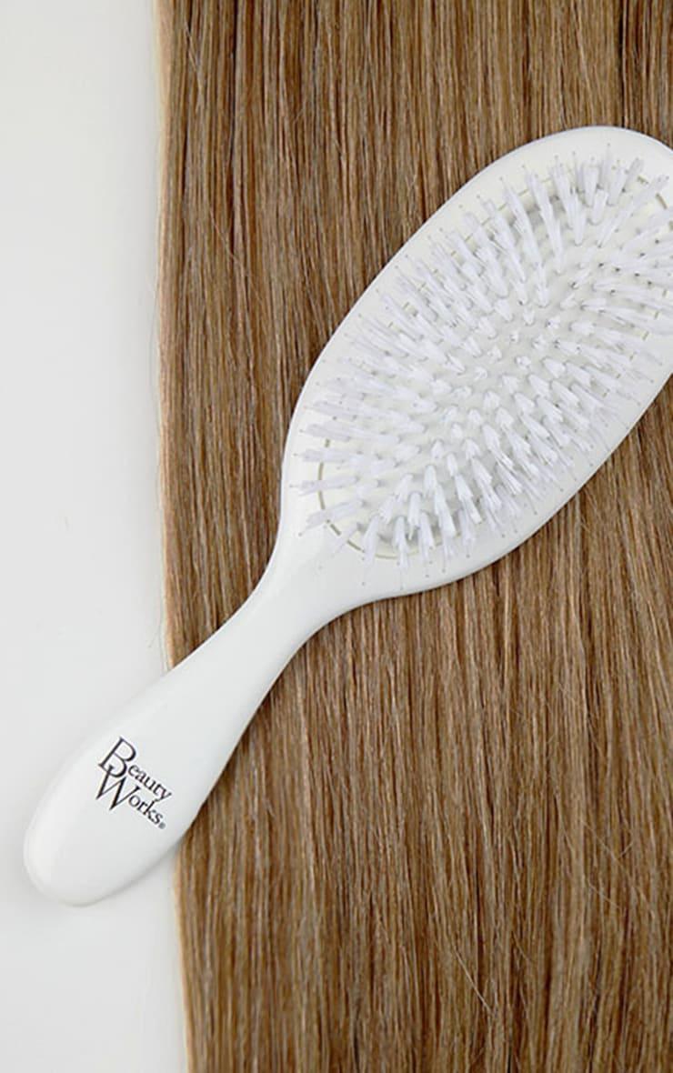 Beauty Works Vegan Bristle Brush 2