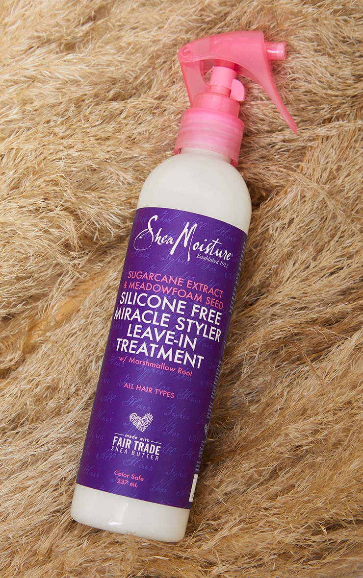 shea moisture miracle styler leave in treatment