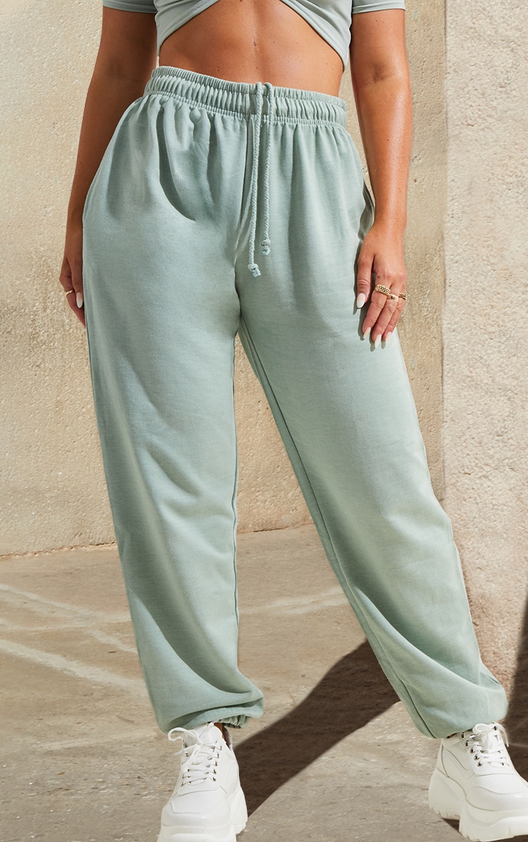 Light Mint Sweat Pant Jogger 2