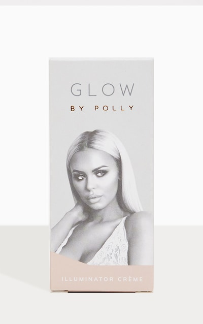 Make Up By Polly Jewel Illuminator Highlighter