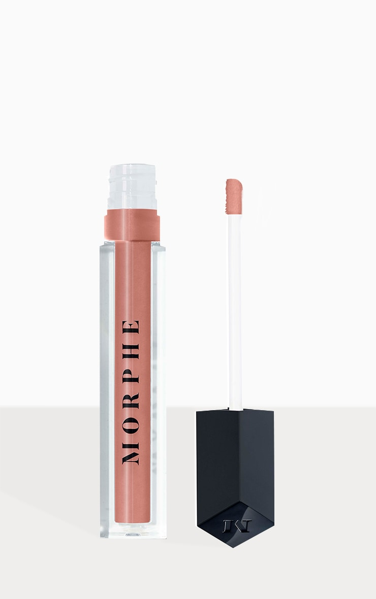 Morphe Lip Gloss Freebird 1