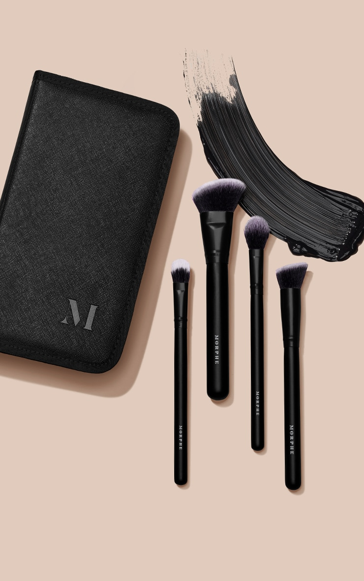 Morphe Perfect Angle Brush Collection 2