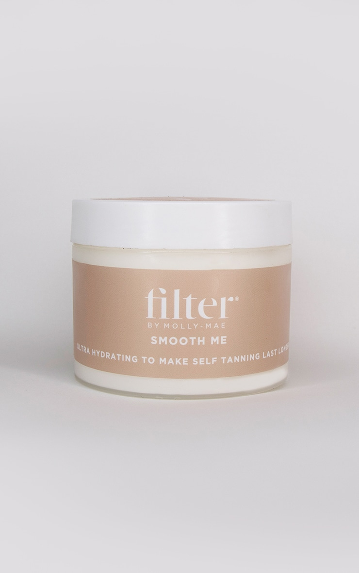 Filter By Molly Mae Body Butter 2