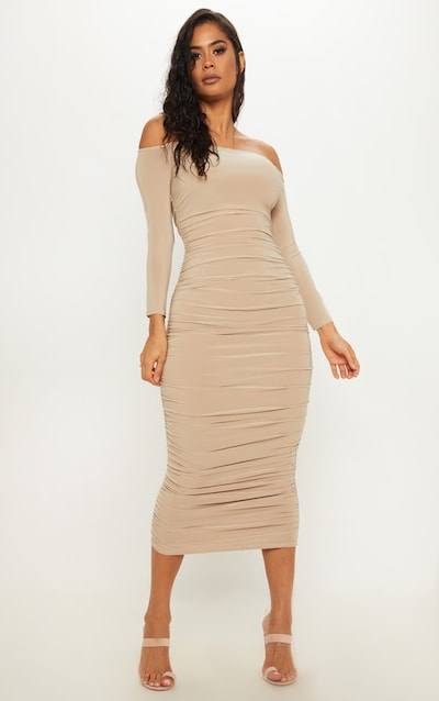 Bardot Dresses Women S Off The Shoulder Dresses