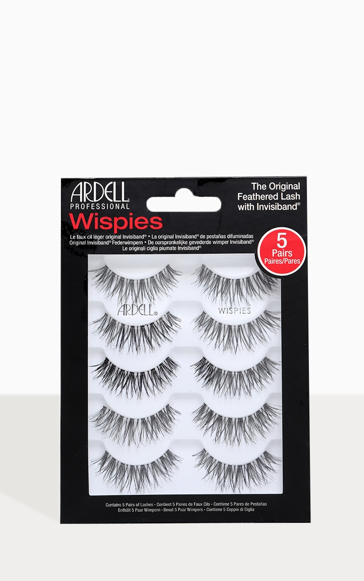 Ardell Wispies Multipack x 5 1