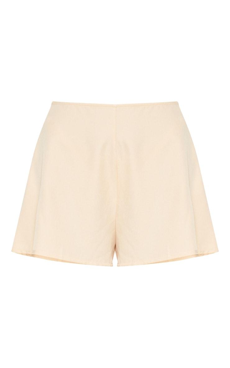 Stone Floaty Shorts 3