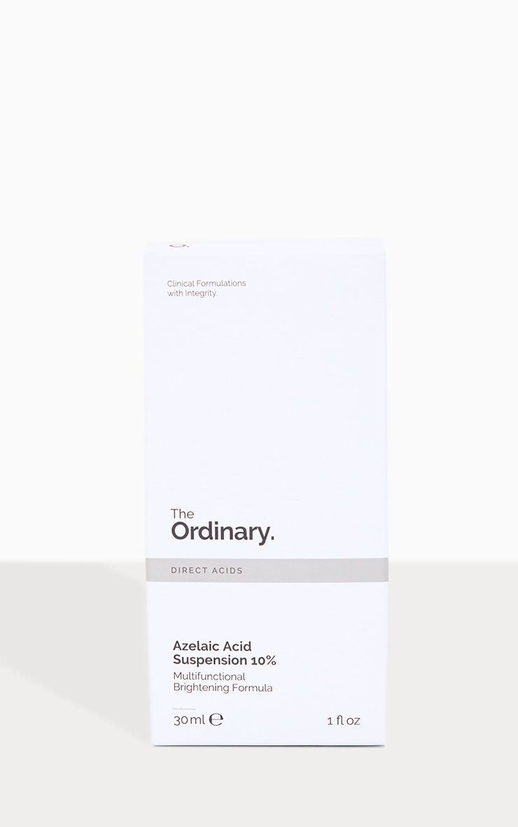 The Ordinary Azelaic Acid Suspension 10% 2