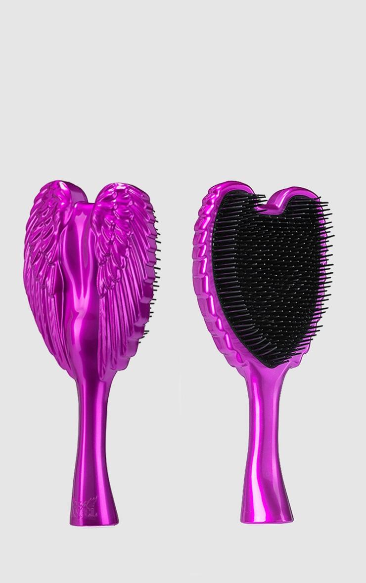 Tangle Angel Classic Hairbrush - Fab Fuchsia 1