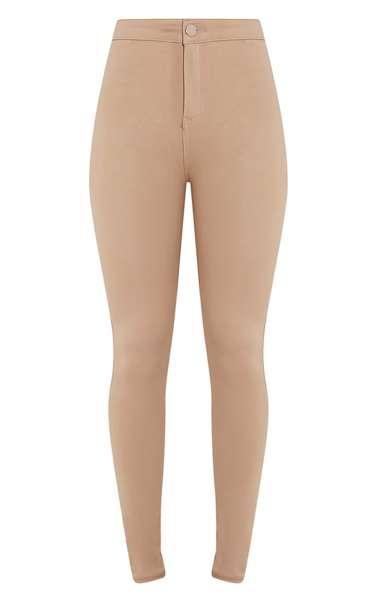 Serinna Stone High Waisted Jeggings 3
