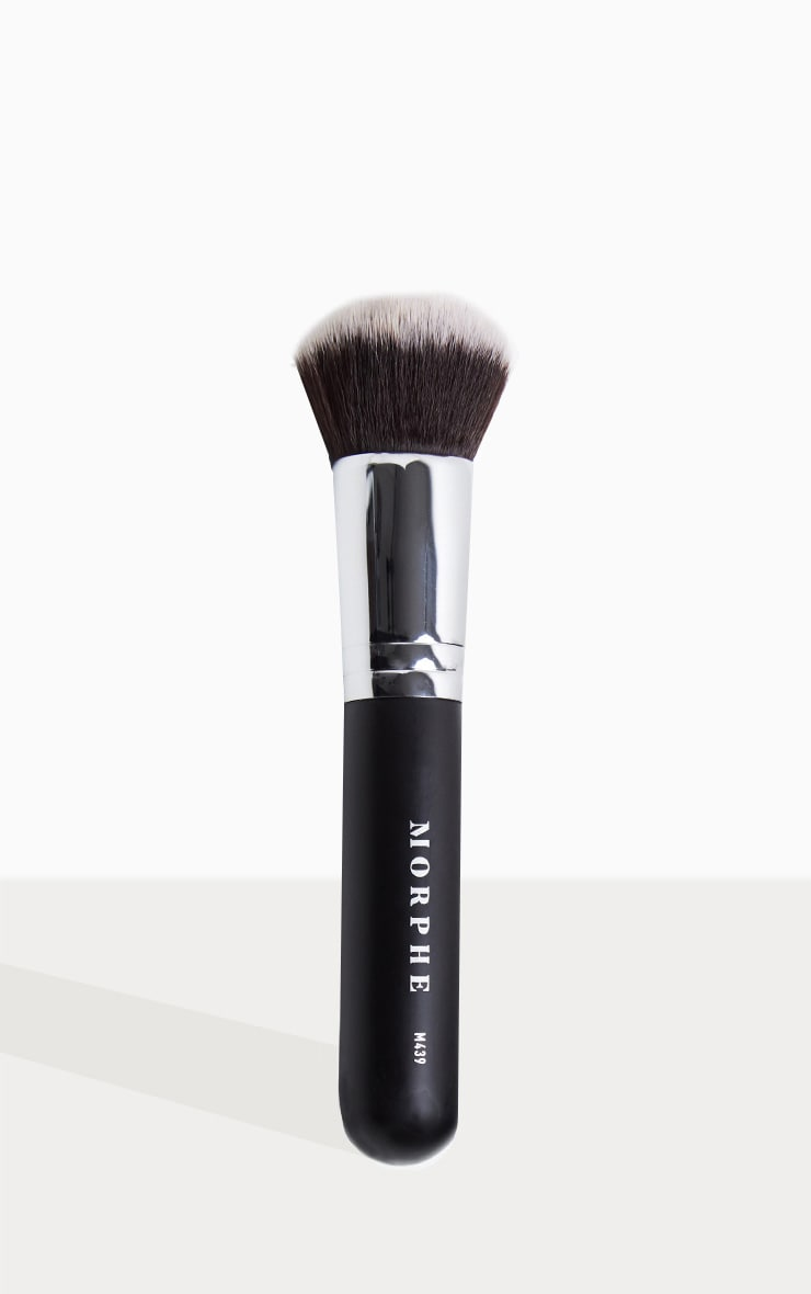 Morphe M439 Deluxe Buffer Brush 1