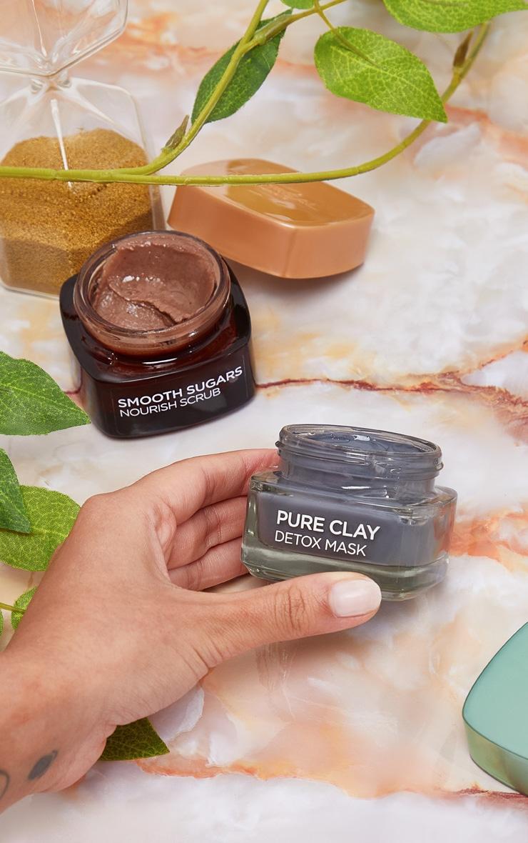 L'Oreal Paris Essential Detox Skincare Kit 1