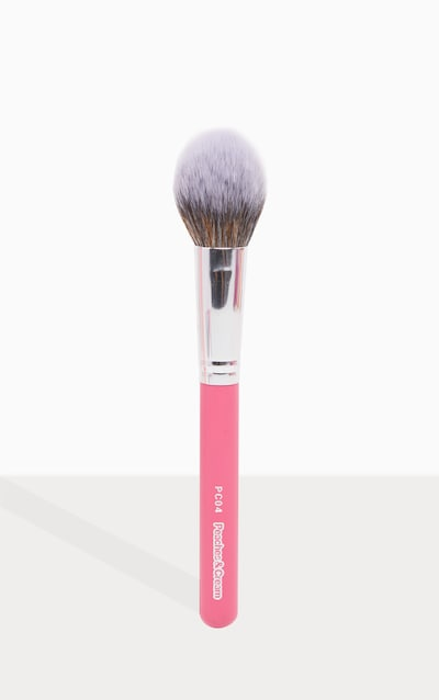 Peaches & Cream PC04 Large Face Brush