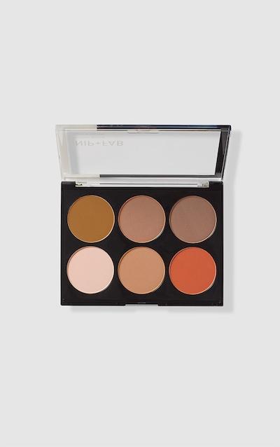 Nip & Fab Contour Palette Shade Dark 03