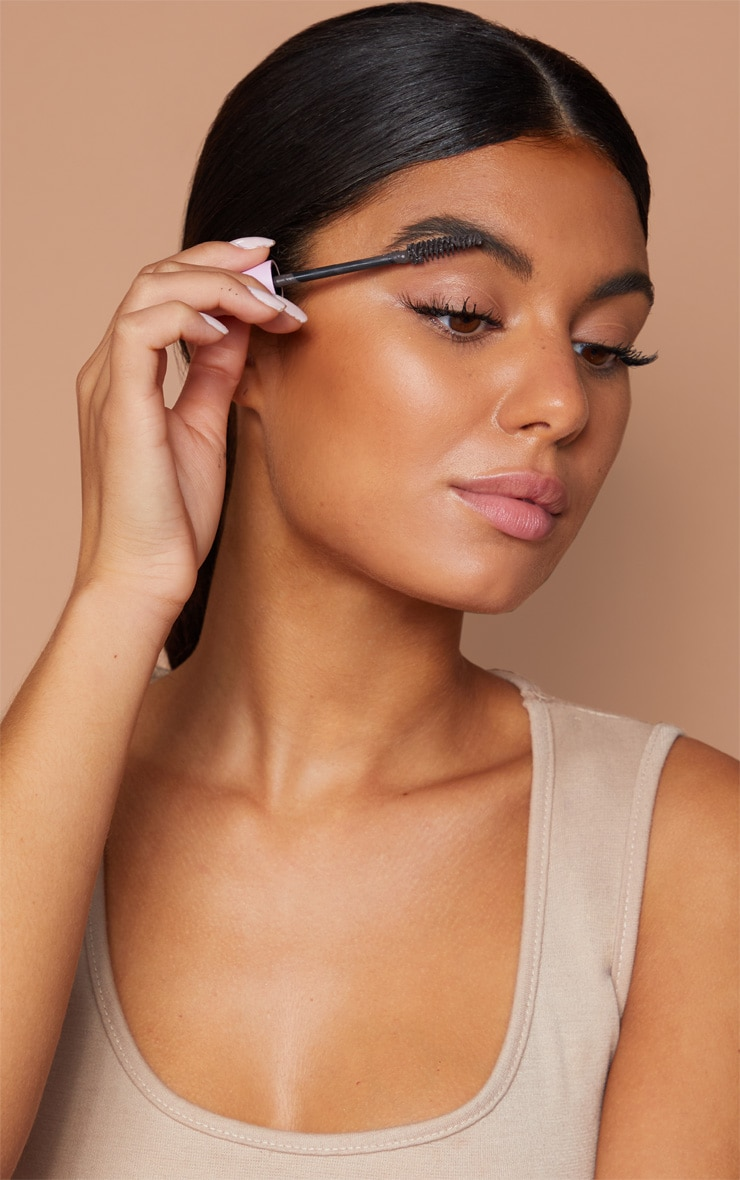 PRETTYLITTLETHING Medium Brow Gel 3