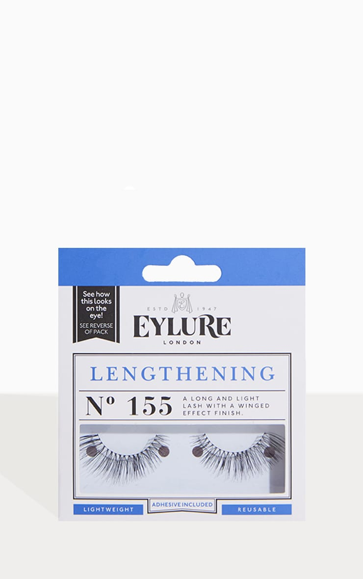 775b05beddf Eylure False Lashes No. 155 | Beauty | PrettyLittleThing