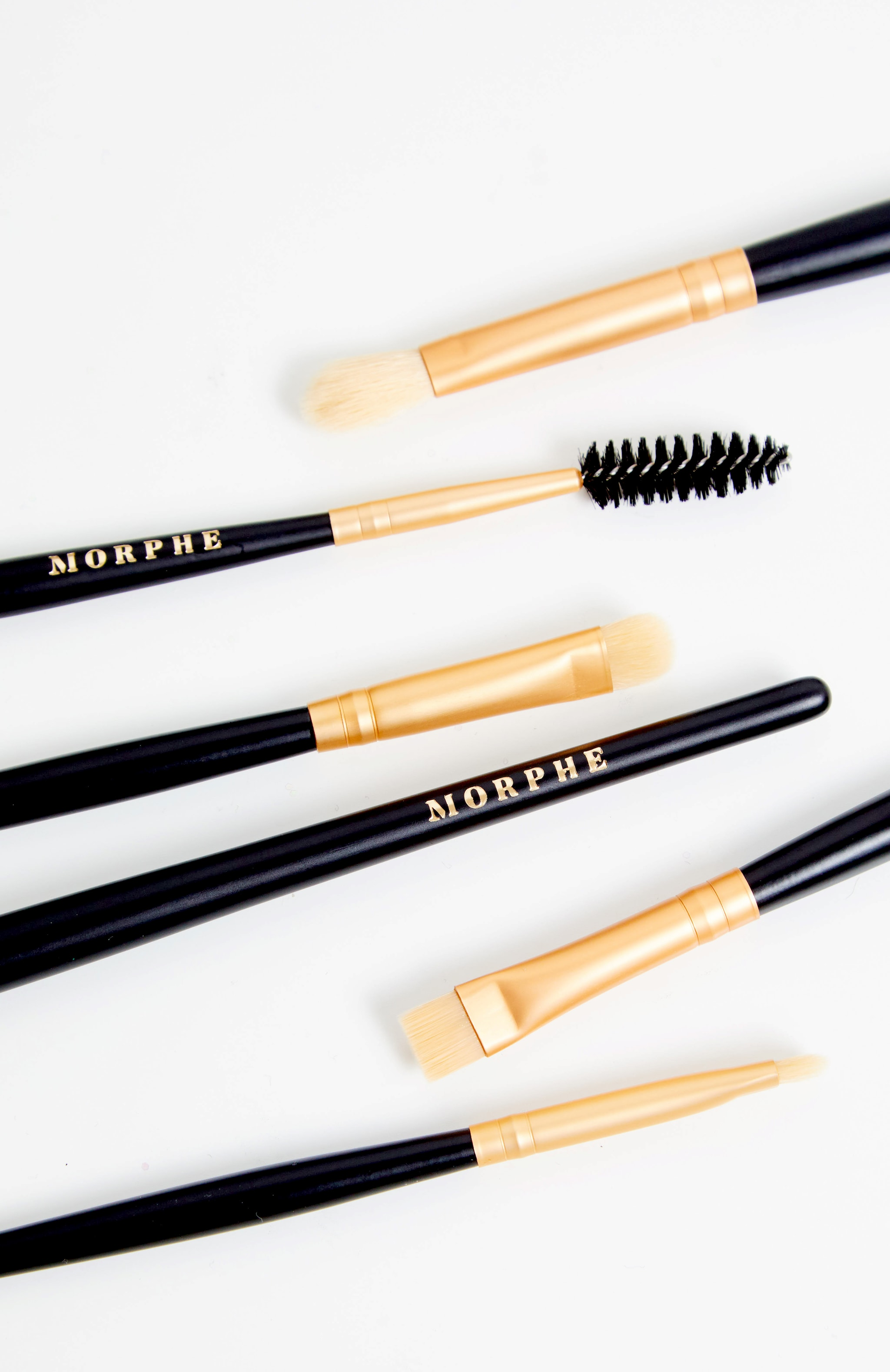 Morphe All Eye Want Brush Set 4