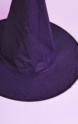 Simple Witch Hat 2