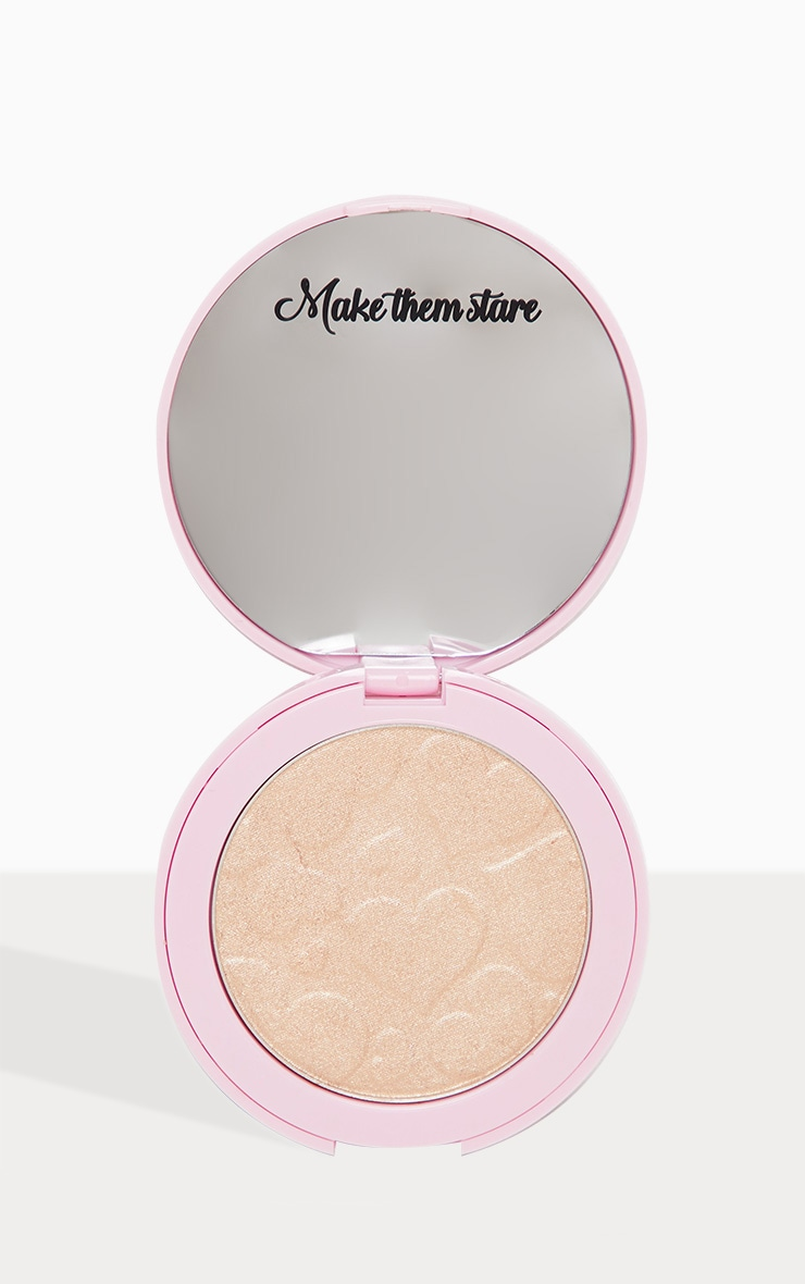 Doll Light Highlighter Shine Bright 1