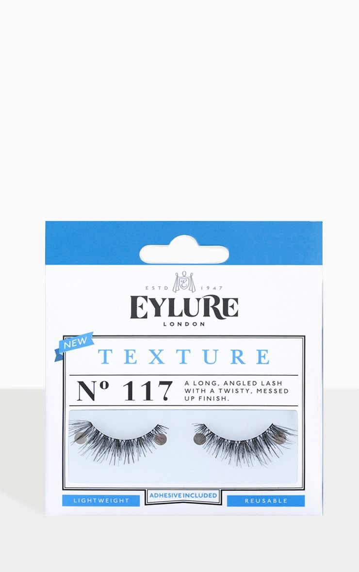 Faux cils Texture 117 Eylure 1