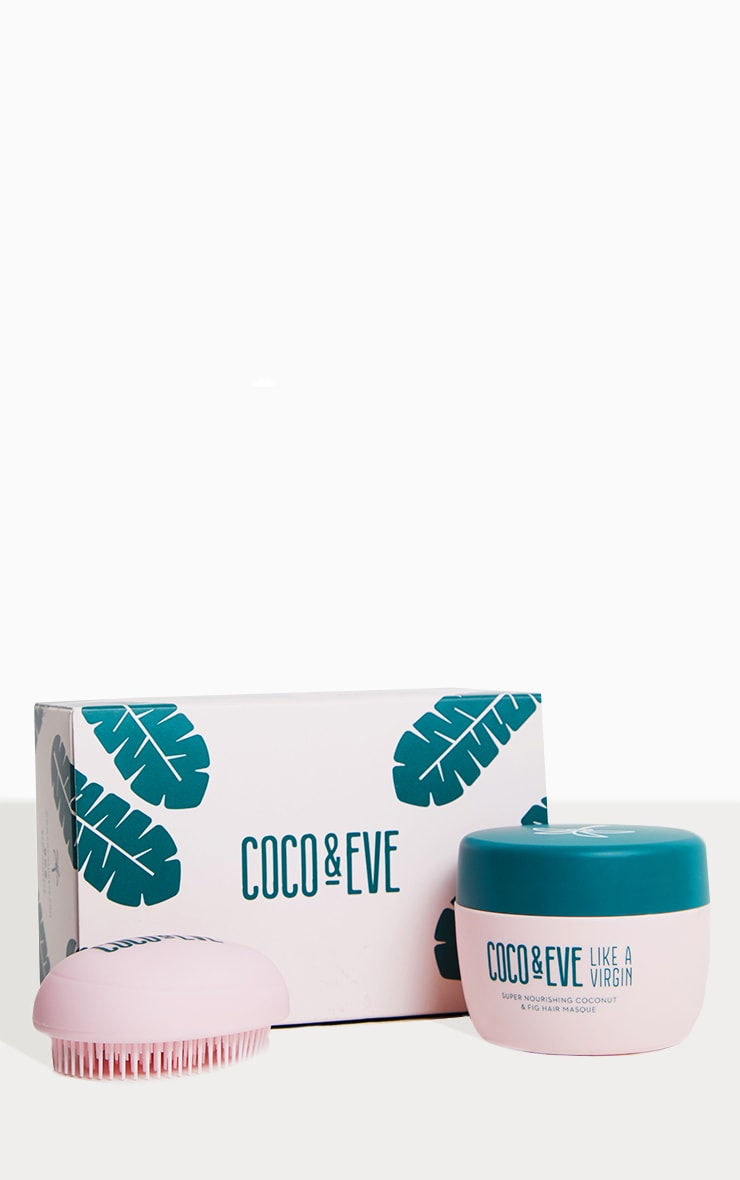 Coco & Eve - Masque pour cheveux Like A Virgin