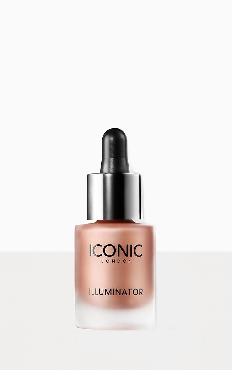 Iconic London Illuminator Blush 1